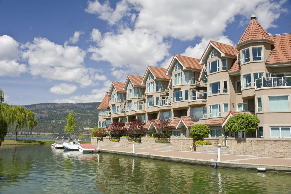 real estate appraisals and consulting | Lakeside Condo