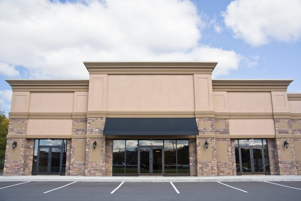 Commercial Building Appraisal   Property DNA Group