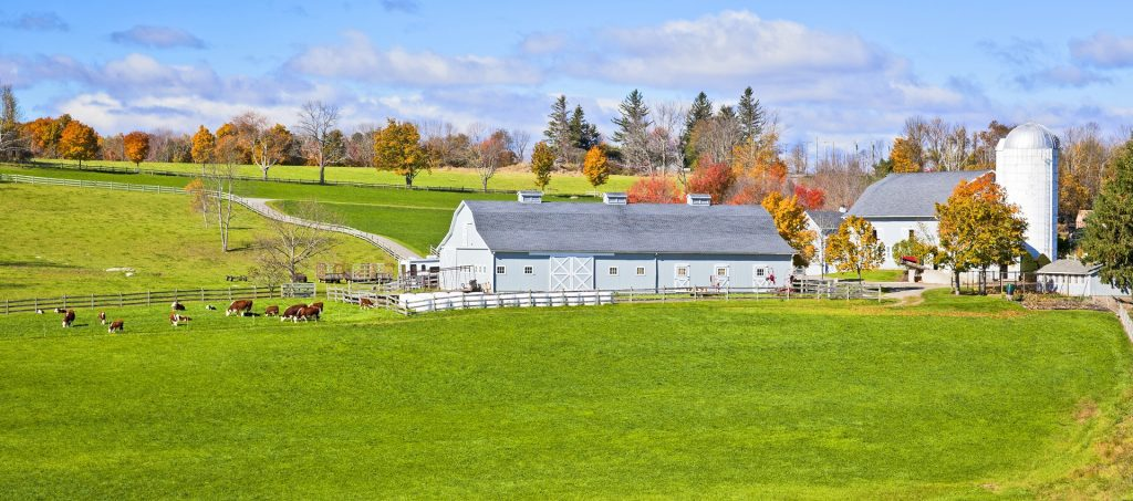 Will You Need A Farm Appraisal For Refinancing?