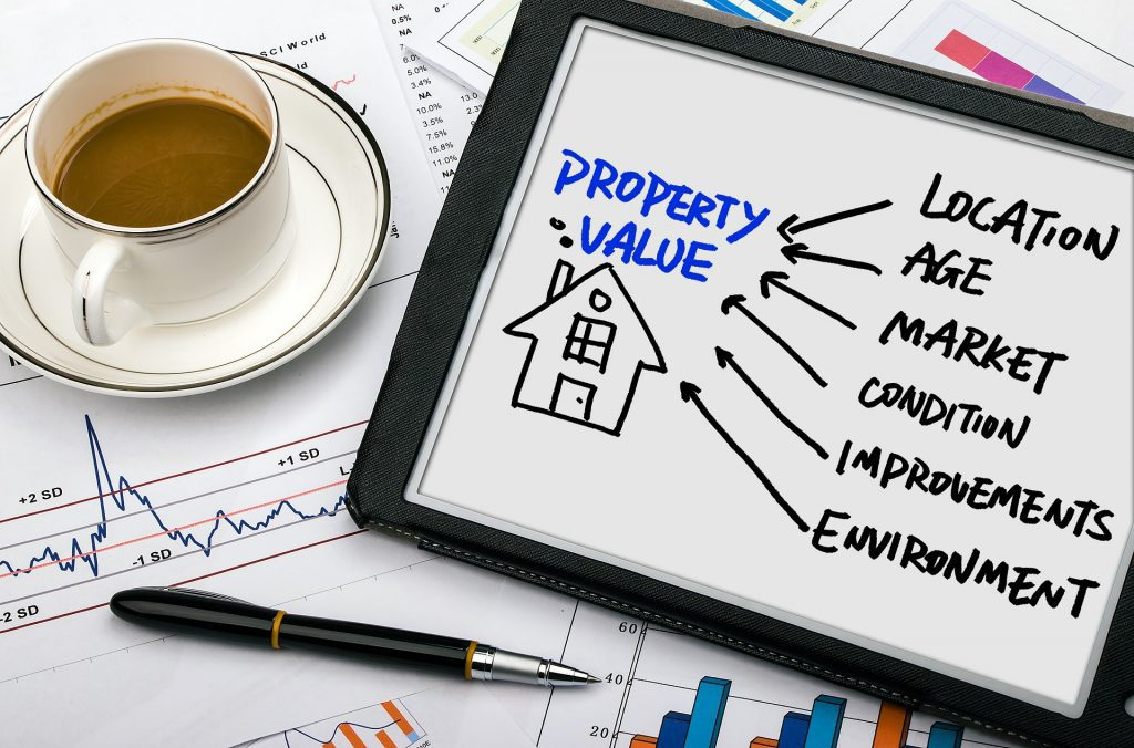 Property Value - Residential Appraisals | Property DNA Group