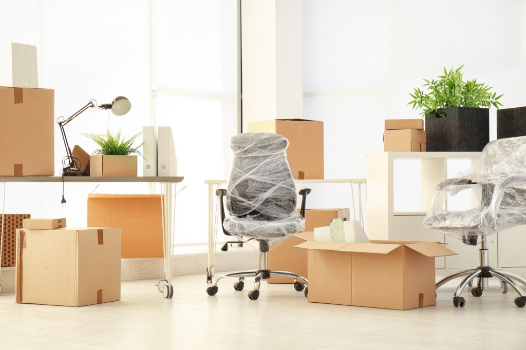 What to Do Before You Move Your Business to a New Location